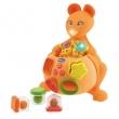 Развивающе-обучающие игрушки