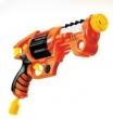 Водяные пистолеты и силовые бластеры