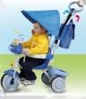 """Tрехколесный велосипед """"Baby Plus"""""""