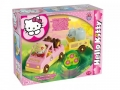 """Hello Kitty"" - ""Mini Safari"""
