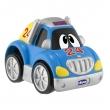 """Automobil """"Turbo mare"""""""