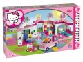 """Hello Kitty"" - ""Centru comercial"""