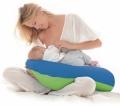 Подушка для мамы и ребенка