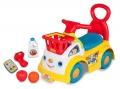 """Машинка на колёсах """"Shop & Roll GN"""""""