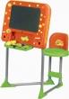 """Парта-мольберт со стулом """"G.Stilton"""" 2 в 1"""