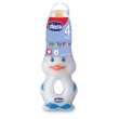 "Sticluţă ""Simply Fun"", plastic, 4 , tetină latex, 120 ml"