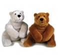 """Медведь """"Terenzio"""" - 53 см"""