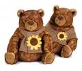 "Медведь ""Babu"" - 55 см"