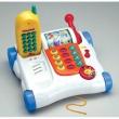 "Telefon ""Pull and Play"""