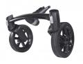 """Передний блок колес для коляски """"Moodd"""""""