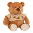 """Медведь """"Bee"""" - 47 см"""